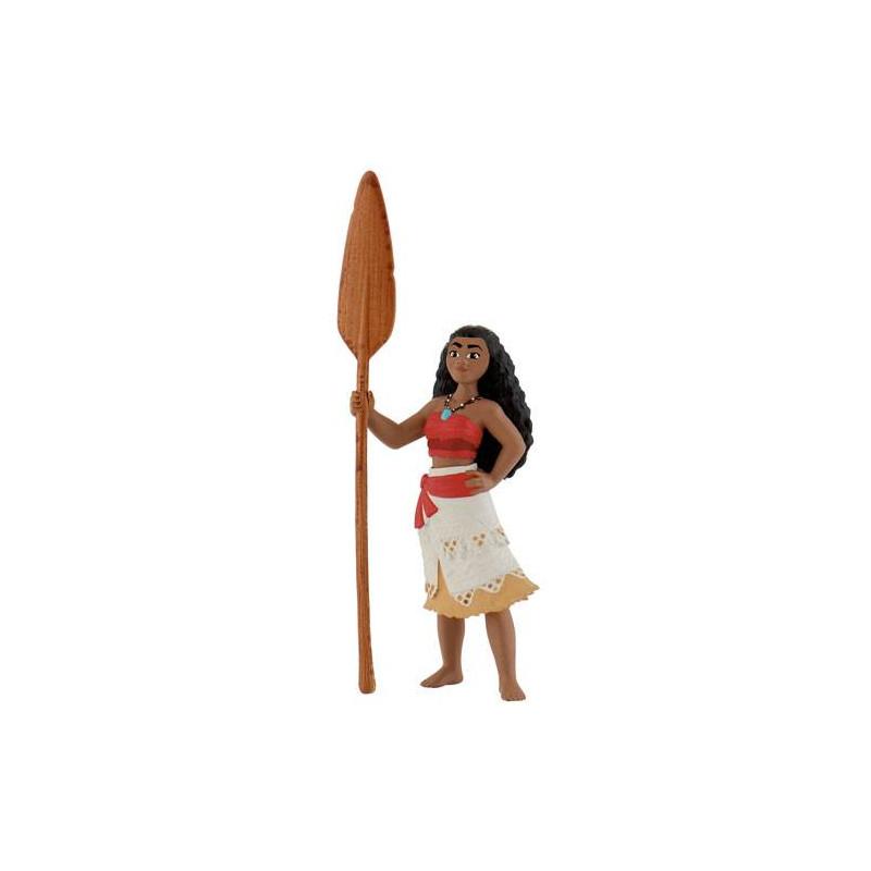 Figurine VAIANA - MOANA - 12cm