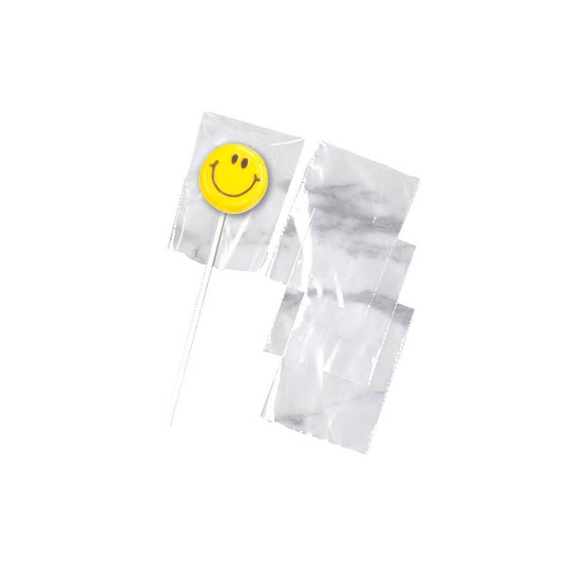 50 presentation pockets for lollipop
