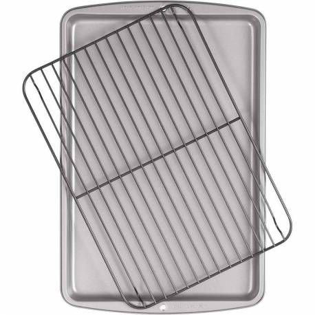 Cooling grid + WILTON support plate 35x25cm