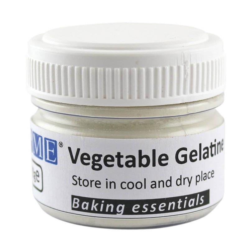 Gelatina vegetal PME de 20g