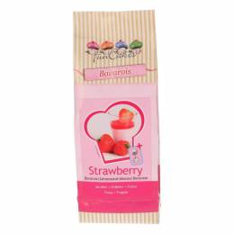 Preparation for Bavarian cream Strawberry 150 g