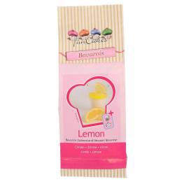 Preparation for Bavarian cream lemon 150 g