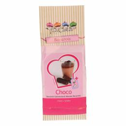 Preparation for Bavarian cream chocolate 150 g