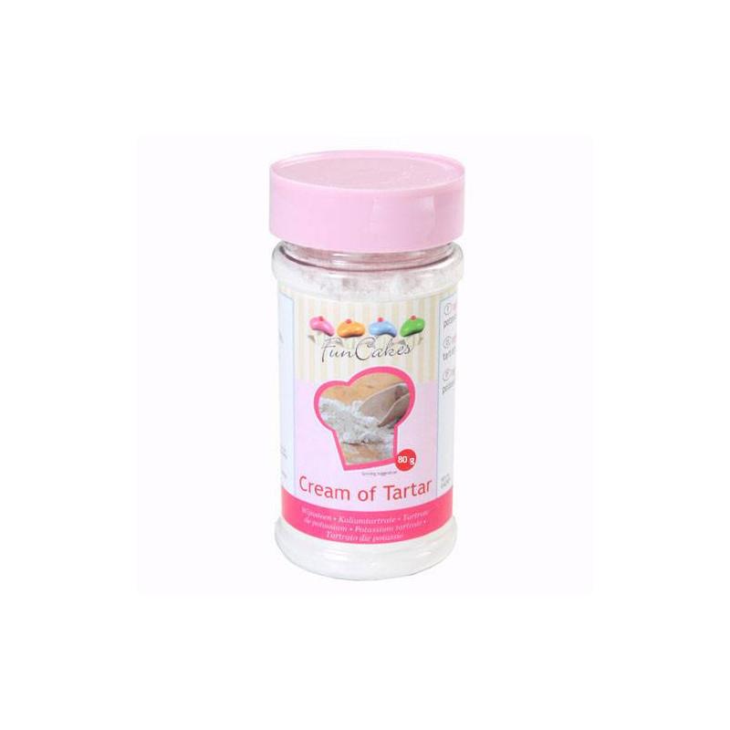 Crema de Tártaro 80 g