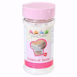 Cream of tartar 80 g