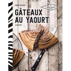 Livre Gâteaux au yaourt