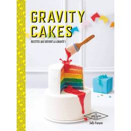 Book Gravity Cakes