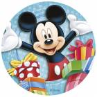 Disc sugar MICKEY 20 cm