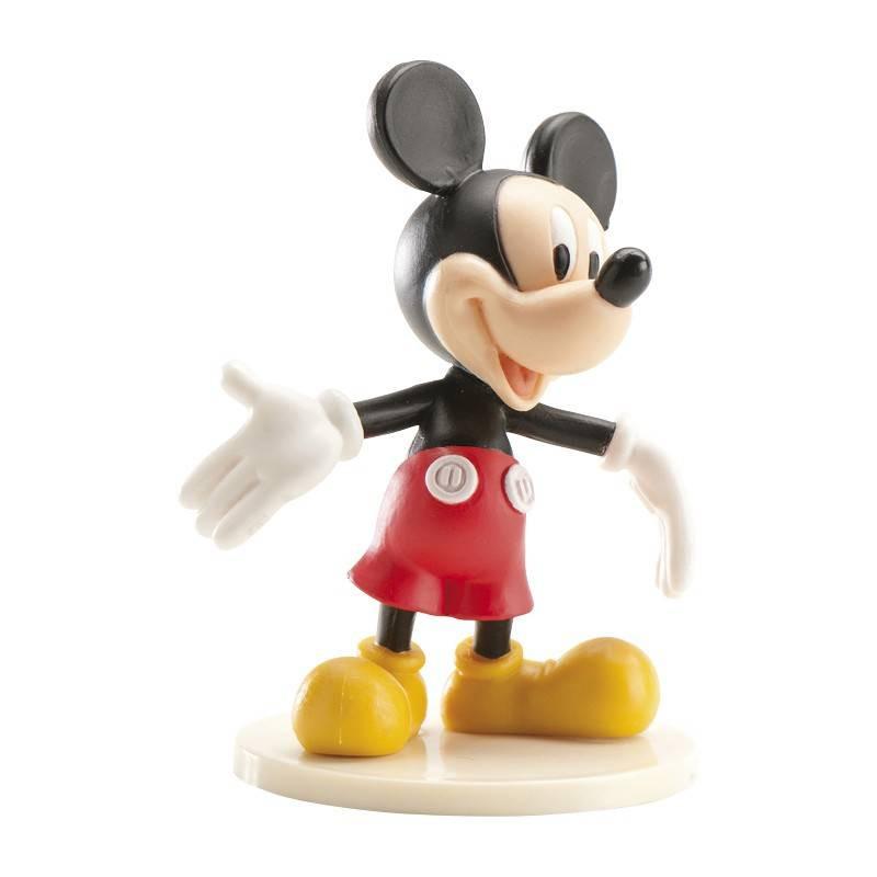 Figurilla de plástico MICKEY - 7,5 cm