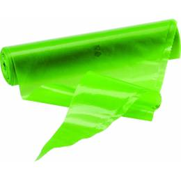 100 pocket at sleeves green disposable anti slips 55cm