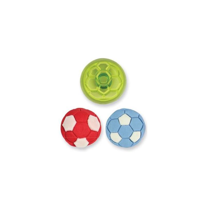 Cortadores de pelota de fútbol 2D