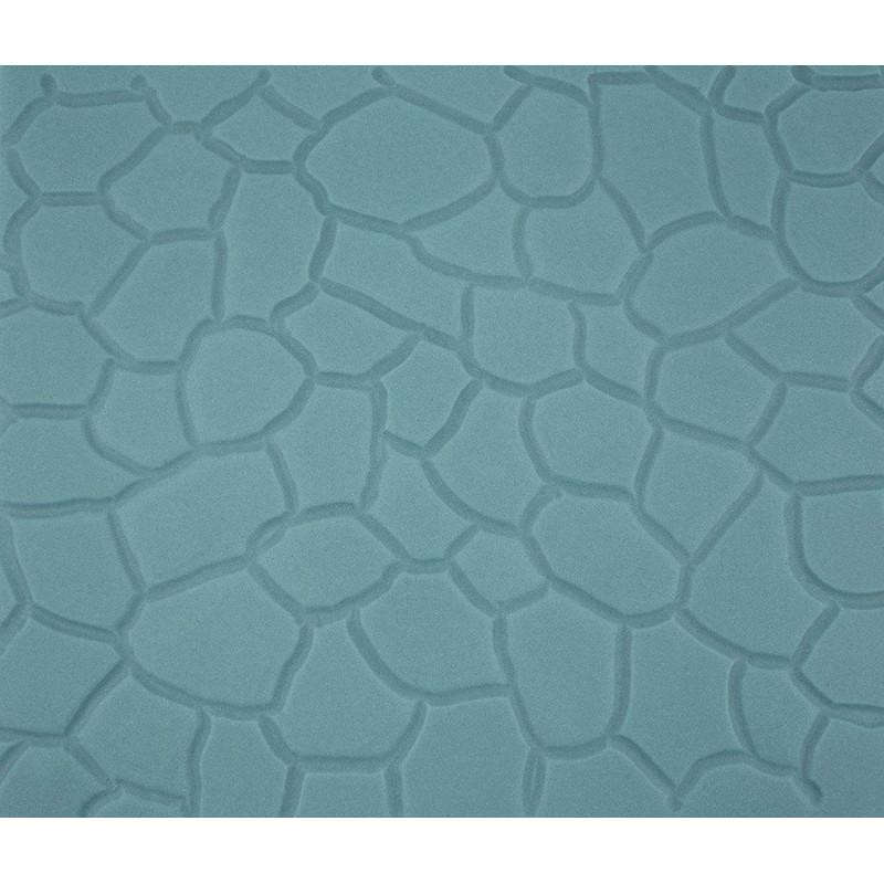 Alisador de textura PME con dibujo PAVIMENTADO y CRACKED