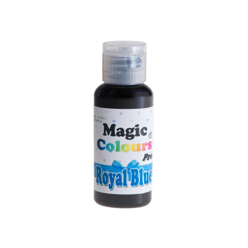 Gel de color altamente concentrado GEL MAGIC COLOURS - 32g