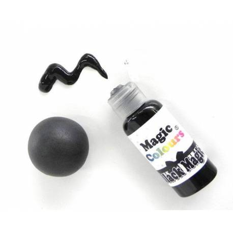 Highly concentrated GEL Colouring MAGIC COLOURS - 32g