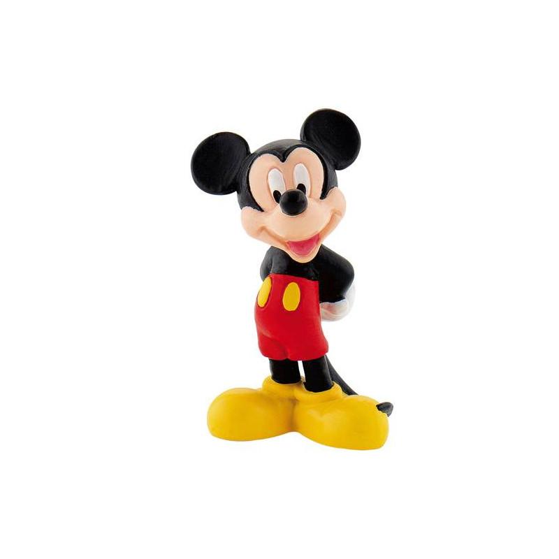Figurine MICKEY en plastique 7 cm