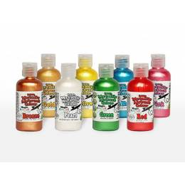 Metallized dyes Magic Colours for AIRBRUSH-55ml