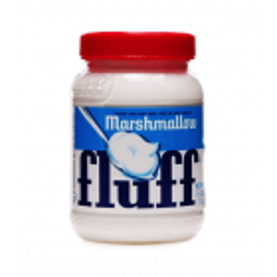 Pâte Marshmallow FLUFF VANILLE - 200g