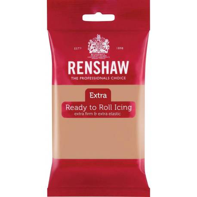 Fondant Renshaw EXTRA Piel 250g