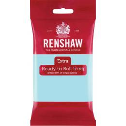 Renshaw EXTRA blue 250g sugar paste