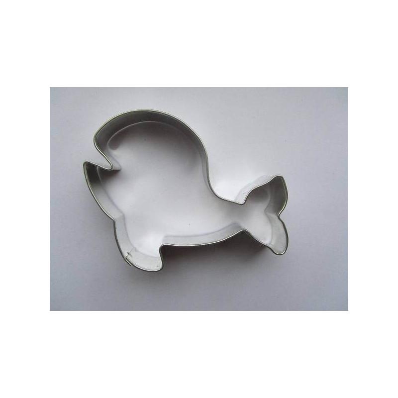 Cortador de ballenas 7,5 cm