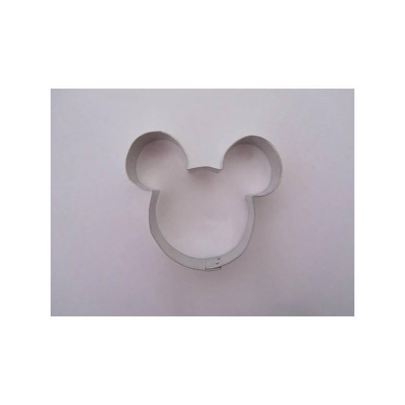 Découpoir Mickey Mouse