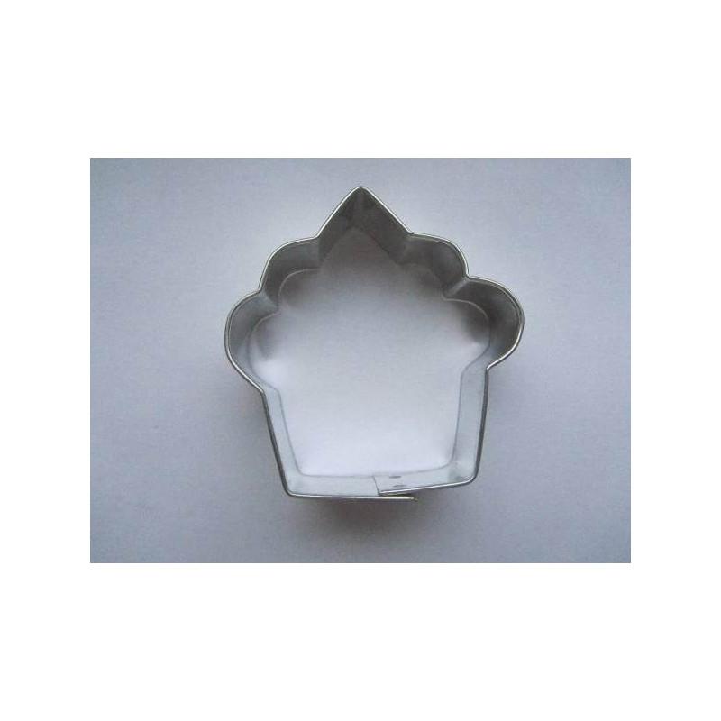 Découpoir Cupcake 4,9 cm