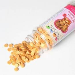 Confetti gold Fun Cakes 60g sugar