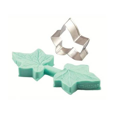 Cutter and Veiner for LIERRE LEAVE - 3,5cm