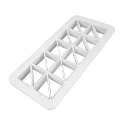 Découpoir Géométrique Angle Droit 2,5 cm