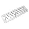 Fresa Geométrica Diamante 2,5 cm