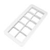 Geometric cutter square 2.5 cm
