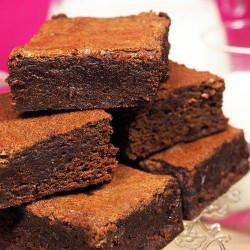 Préparation pour American Brownies Fun Cakes 1 KG