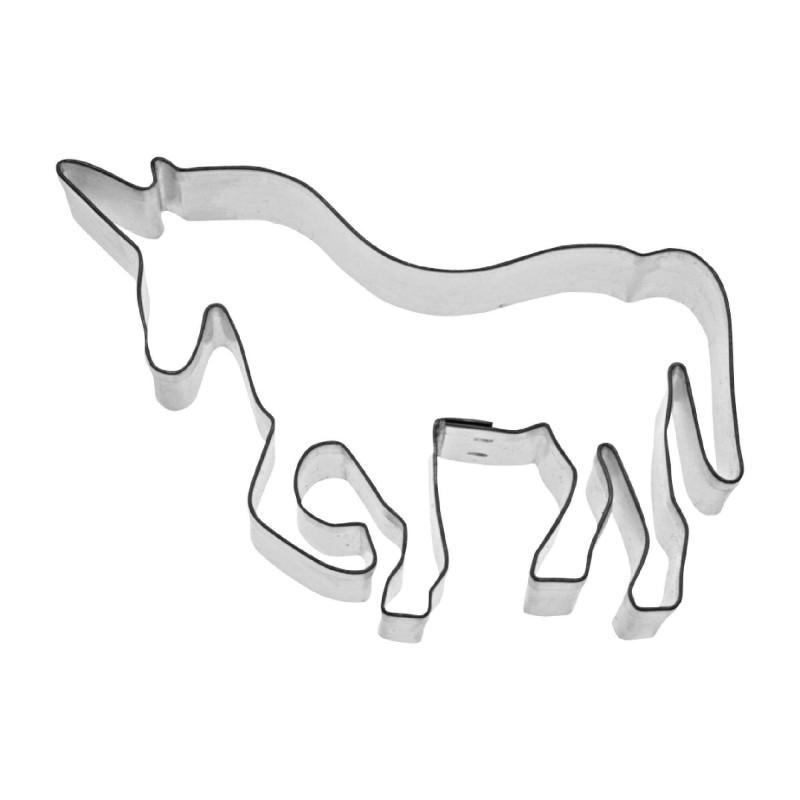 Cutter unicorn 11 cm
