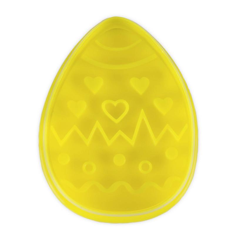 Cortador Pascua Egg Pusher 6,5 cm