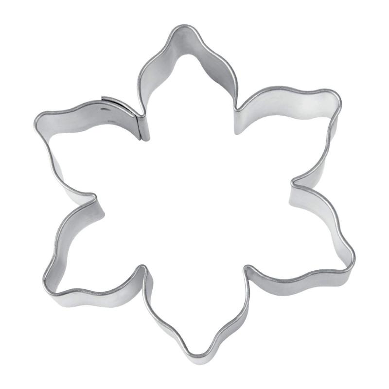 Découpoir Fleur Narcisse 6 cm