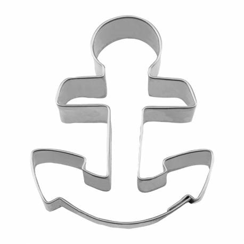 Découpoir Encre Marine 5,5 cm