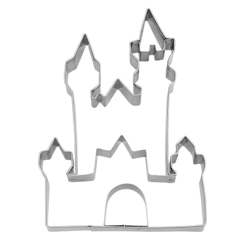 Découpoir Château 11 cm