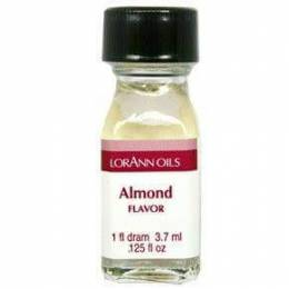 Concentrated aroma taste Amande 3.7 ml