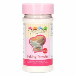 Baking powder Funcakes 100 G