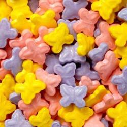Sprinkles Wilton 56G Mariposas pequeñas