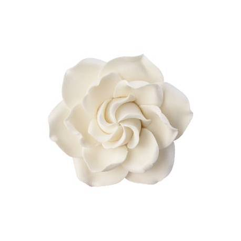 Fleur Gardenia BLANCHE 4,5 cm