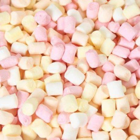Mini Guimauves Marshmallow Fun Cakes 50 G