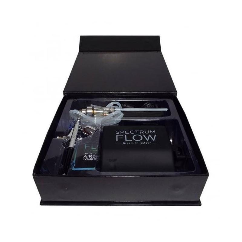 Aerógrafo SPECTRUM FLOW