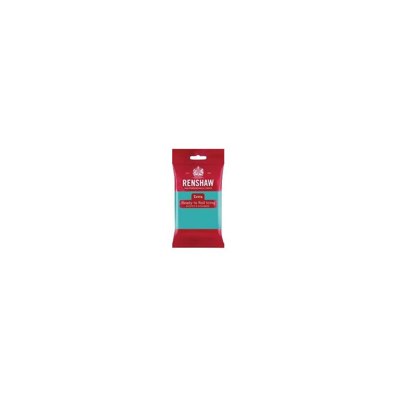 Pâte à sucre Renshaw EXTRA VERT JADE 250g