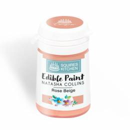 Painting food Rose Beige Squires Kitchen