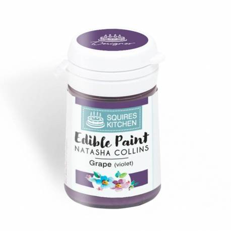 Violet Squires Kitchen Food Paint