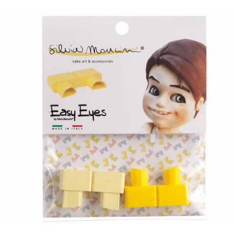 Easy Eye Modeling Tools - Small Boy shape - 2 sizes