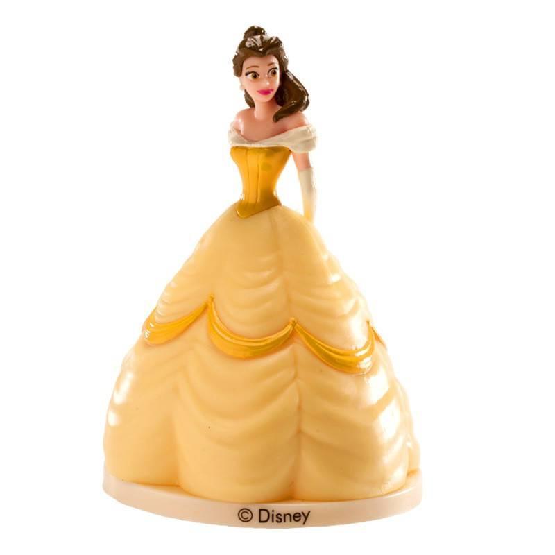 Figurine Princesse BELLE 8,5 cm