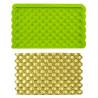 Maravilloso molde Simpress con efecto acolchado