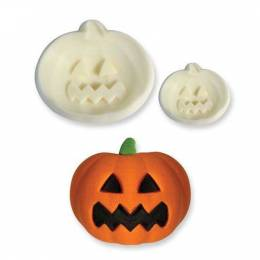 Set of 2 carries parts pumpkin